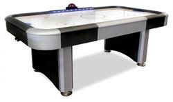 Игровой стол аэрохоккей Atomic Electra - фото 12337