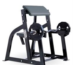 Скамья Скотта Hammer Strength Series HS-4018 - фото 12608
