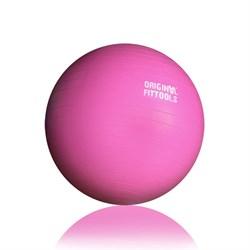 Гимнастический мяч 55 см Original Fit.Tools FT-GBR-55 - фото 18065