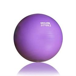 Гимнастический мяч 75 см Original Fit.Tools FT-GBR-75 - фото 18143