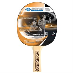 Ракетка для настольного тенниса DONIC Champs 150 - фото 21124