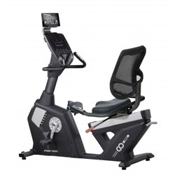 Велотренажер CardioPower Pro RB410 - фото 22461