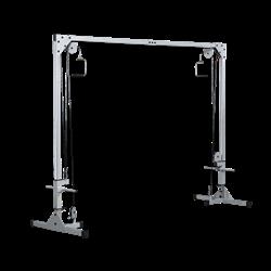 Тренажер кроссовер Body-Solid Powerline PCCO90 - фото 23470
