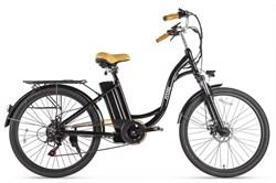 Велогибрид Fitfiu Vintage 250W - фото 25007