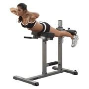 Римский стул + гиперэкстензия Body-Solid GRCH-322