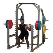 Многофункциональная силовая рама Body-Solid SMR1000