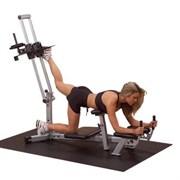 Тренажер для икроножных мышц и задних мышц бедра и ягодиц Body-Solid PGM200