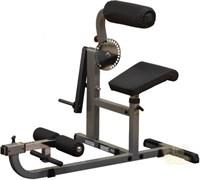 Силовой тренажер для мышц пресса и спины Body-Solid GCAB360
