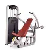 Жим от плеч Bronze Gym MV-003