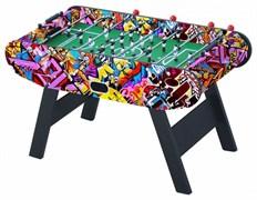 Игровой стол футбол Leon