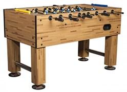 Игровой стол футбол Champion Pro