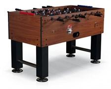 Игровой стол футбол Monaco с жетоноприемником