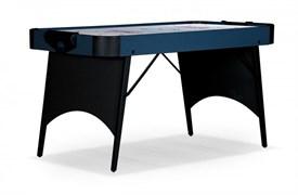 Игровой стол аэрохоккей Blue Ice