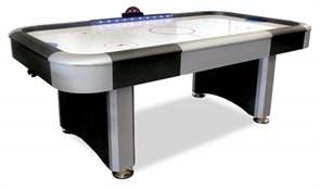 Игровой стол аэрохоккей Atomic Electra