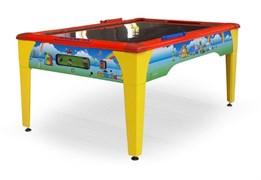 Игровой стол аэрохоккей Wik Home 5 ф.