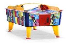 Всепогодный аэрохоккей Wik «Skate» 8 ф (купюроприемник)
