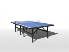 Теннисный стол полупрофессиональный Wips Master СТ-М