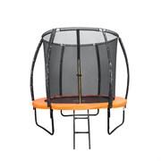 Батут DFC Trampoline Kengoo 6 ft (комплект)