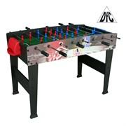 Игровой стол футбол (кикер) DFC RAPID