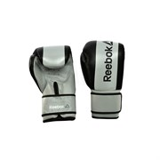 Перчатки боксерские Retail 16 oz Boxing Gloves - Grey