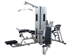 Мультистанция Spirit Fitness BWM110-4
