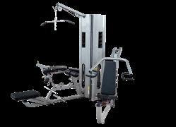 Мультистанция Spirit Fitness BWM110-3