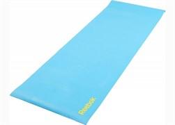 Коврик для йоги 4 мм Elements голубой RAYG-11022CY