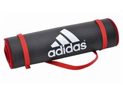 Коврик для фитнеса 10 мм Adidas ADMT-12235