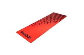 Коврик для фитнеса красный 10 мм Reebok RAMT-12235RD