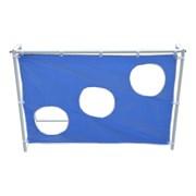 Ворота для футбола DFC GOAL240T
