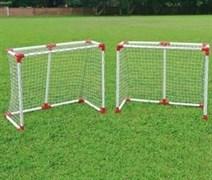 Детскиe футбольные ворота (пара) PROXIMA JC-121A2