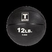 Тренировочный мяч Body-Solid 5,4 кг (12lb)