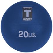 Тренировочный мяч Body-Solid 9,1 кг (20lb)