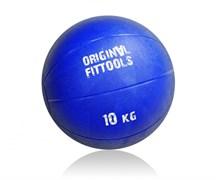 Тренировочный мяч Original Fit.Tools 10 кг