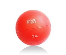 Тренировочный мяч Original Fit.Tools 2 кг