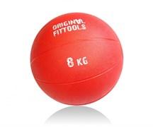 Тренировочный мяч Original Fit.Tools 8 кг