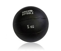 Тренировочный мяч Original Fit.Tools 5 кг