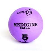 Медицинбол AeroFit 5 кг