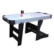 Игровой стол аэрохоккей DFC Bastia 5 складной