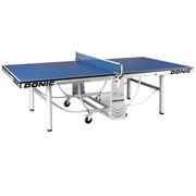Теннисный стол профессиональный Donic World Champion TC синий
