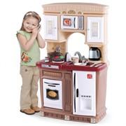 """Детская кухня """"Свежесть"""" Step-2"""