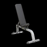 Скамья универсальная Body-Solid GFI21