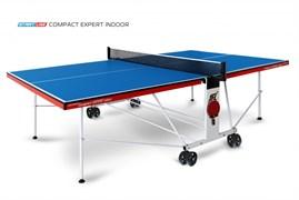 Теннисный стол Start Line Compact Expert Indoor