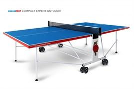 Всепогодный теннисный стол Start Line Compact Expert Outdoor