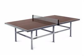 Влагостойкий теннисный стол антивандальный Start Line City Outdoor