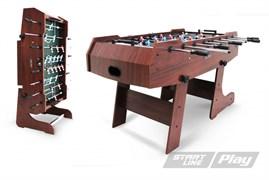 "Игровой стол футбол Start Line Compact 55"""