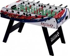 Игровой стол футбол (кикер) «Patriot»