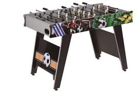 Игровой стол футбол (кикер) Proxima Messi 48'