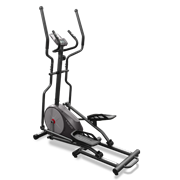 Эллиптический тренажер Carbon Fitness F808