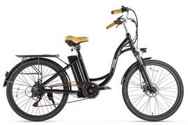 Велогибрид Fitfiu Vintage 250W